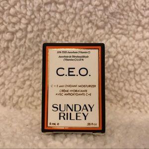 sunday riley